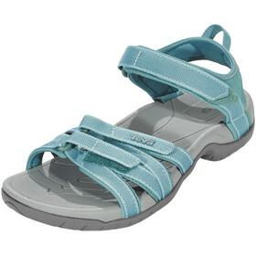 Teva Tirra Sandals Women turquoise
